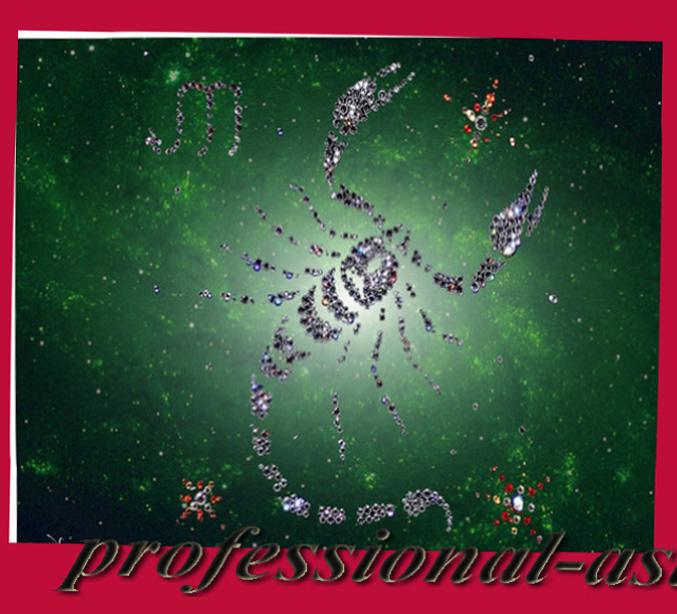 Скорпион астрологический прогноз