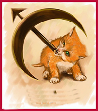 Стрелец знак зодиака стихия Огня