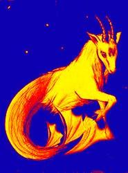 Козерог астрологический прогноз на декабрь