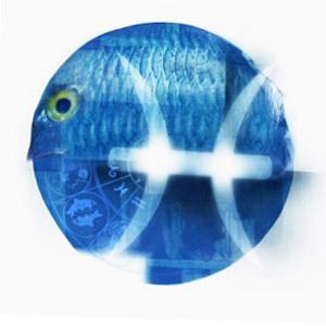 знак зодиака мужчина  рыбы