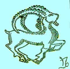 Козерог. Астрологический прогноз на ноябрь 2014.