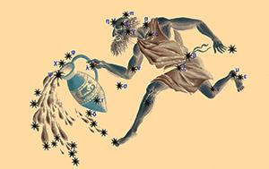 Совместимость знак зодиака водолей