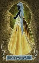 Стихия Водолей, знак зодиака
