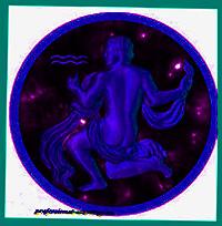 Водолей знак зодиака камни талисманы