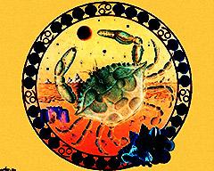 Камень-талисман знак зодиака Рак