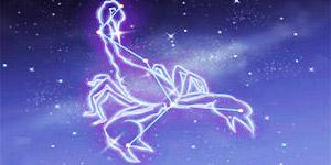 дата Скорпион знак зодиака