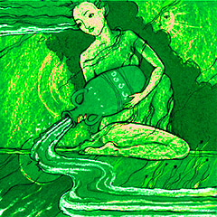 картинки знак зодиака водолей