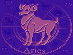 знак зодиака Aries (Овен)