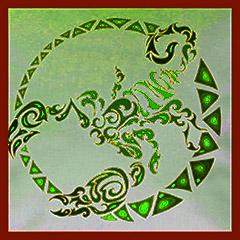 скорпион знак зодиака картинки