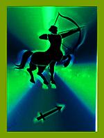 фото стрелец знак зодиака