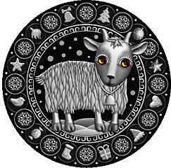 характеристика знак зодиака мужчина Козерог
