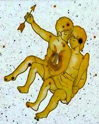 камень знак зодиака Близнецы