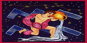 Водолей Водолей любовный гороскоп