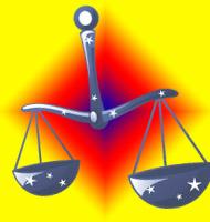 камень Весы знак зодиака