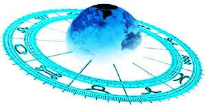 астрологический по дате рождения гороскоп