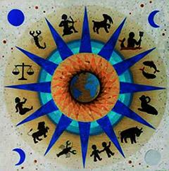 по дате рождения индивидуальный гороскоп