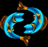 Рыбы Рыбы любовный гороскоп