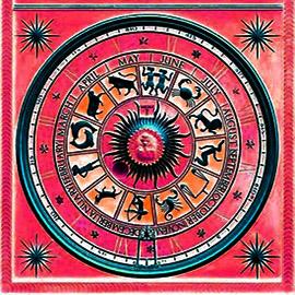 по дате рождения персональный гороскоп