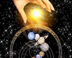 гороскоп по времени и дате