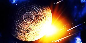 гороскоп по дате рождения Майя