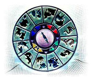 По годам гороскоп