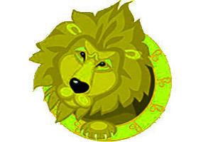девочка Лев по зодиаку