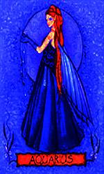 совместимость Водолей женщина