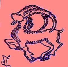 козерог знак зодиака картинки