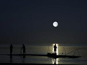 лунный календарь рыболова