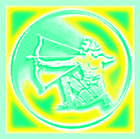 Стрелец + Телец любовный гороскоп