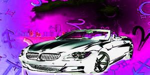 по знаку зодиака цвет автомобиля