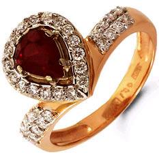 Камень: свойства, знак зодиака. Рубин