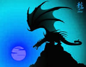 знак зодиака Дракон