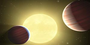 знак зодиака и планета
