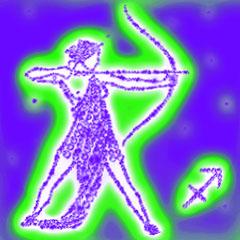 характеристика знак зодиака Стрелец женщина
