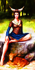 характеристика знак зодиака телец женщина