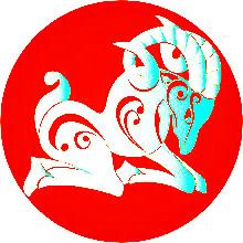 овен любовный гороскоп