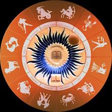 по времени и дате рождения гороскоп