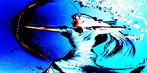 женщина знак зодиака Стрельцы