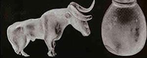 Телец знак зодиака картинка