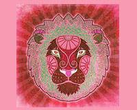 Лев знак зодиака имя