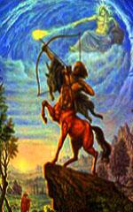 ноябрь знак зодиака гороскоп