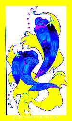 рыбы гороскоп любовный