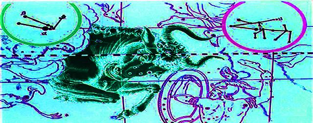 телец гороскоп любовный