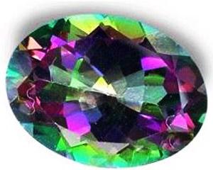 топаз камень талисман
