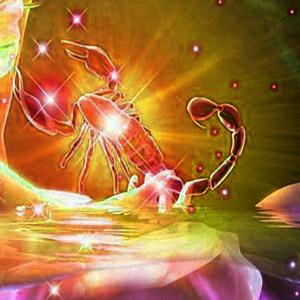 Гороскоп по дате рождения Скорпион