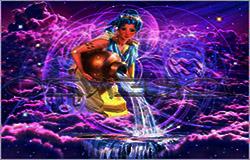 Овен и Водолей любовный гороскоп