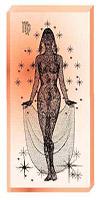 Дева любовный гороскоп на март