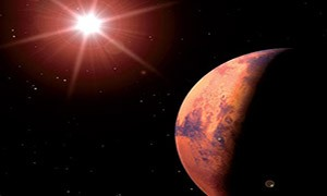 Марс и астрология