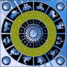 медицинская астрология аспекты